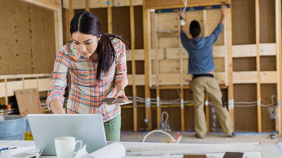 What to Know Before You Buy That Fixer-Upper - First Image Properties